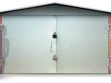 Установка сигнализации для гаража