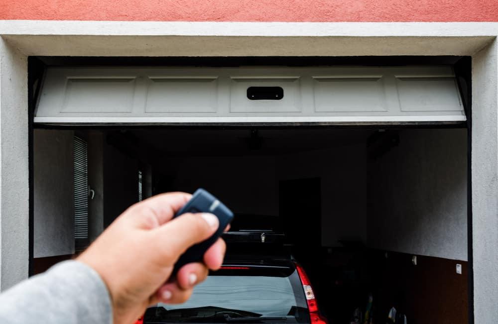 сигнализация в гараж